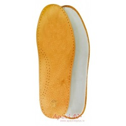 Prophylastic insoles 668/72