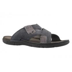 Men's slide flip flops Josef Seibel 43229