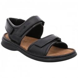 Мужские сандалии большого размера Josef Seibel 10104