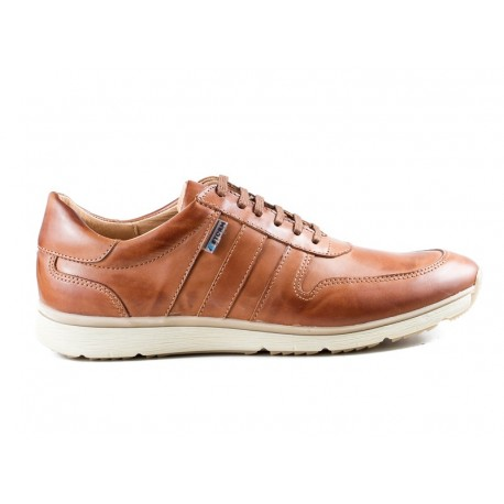 Leather sneakers STORM 7980 COG