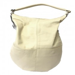 Handbag from natural leather 531