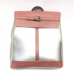 Backpack made from leatherette 35x30x10.5 1609