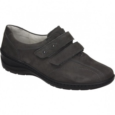 Casual shoe for wider feet Waldlaufer 942375-9