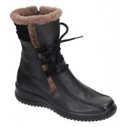 Winter low boots Comfortabel 991026
