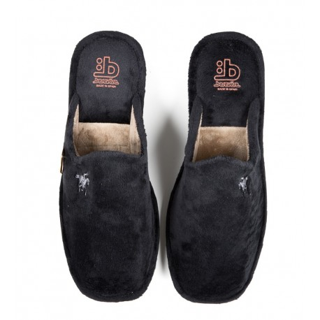 Men's large size slippers IN 8707