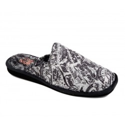 Men's large size slippers IN 8705