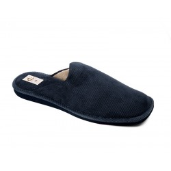 Men's large size slippers IN 8708