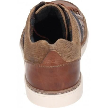 Vīriešu liela izmēra brīvā laika apavi Manitu 641414 brūns