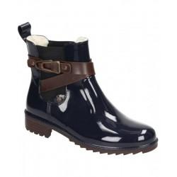 Žieminiai guminiai batai Rieker P8288-00