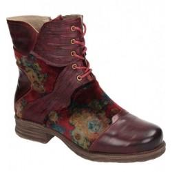 Autumn low boots Manitu 961886