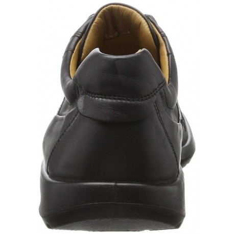 Liela izmēra ādas botas Jomos 318217