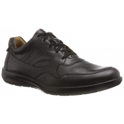 Кожаные кроссовки большого размера Jomos 318217