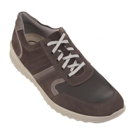 Liela izmēra ādas botas Jomos 319308