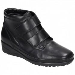Wide Ankle Boots Waldlaufer 991297-1 M width