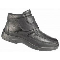 Men's big size winter boots with genuine sheepskin Jomos 406501