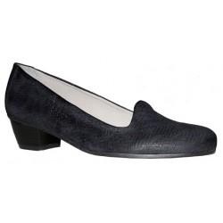 Liela izmēra zempapēžu sieviešu kurpes PS-471