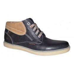 Didelių dydžių vyriški žieminiai batai PS-291 ocean