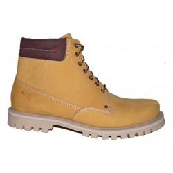 Didelių dydžių vyriški žieminiai batai PS-266
