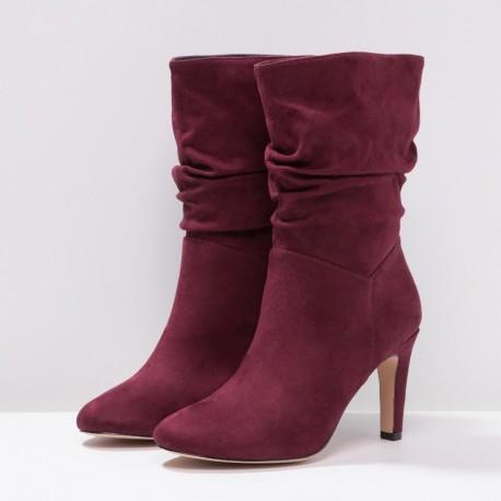 Autumn high-heel low boots Anna Field Bimba
