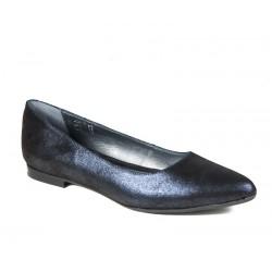 Liela izmēra zempapēžu kurpes sievietēm Bella b, 6168.005