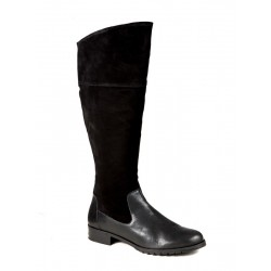 Women's large size autumn boots Bella b 5632.005