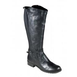 Žieminiai ilgaauliai batai. Platus aulas. Bella b 5223.003