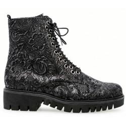 Women's autumn big size low boots Gabor 92.788.87