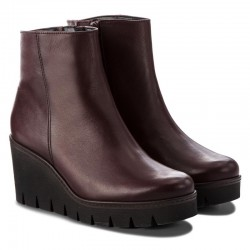 Wedge autumn ankle boots Gabor 93.780.25