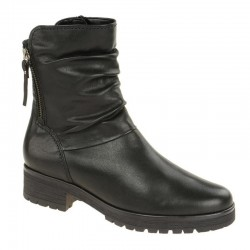 Women's autumn low boots with little warming Gabor 92.092.27