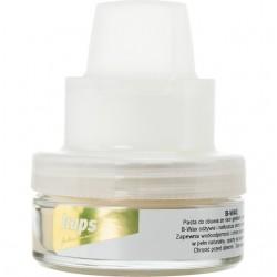 Shoe polish based on a beeswax KAPS B-WAX 50 ml