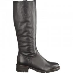 Kvinners vinterstøvler med ekte saueskinn Gabor 96.097.90