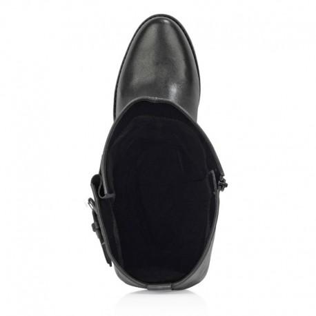 Women's autumn wide calf boots Gabor XL 92.748.57