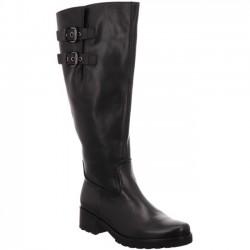 Kvinners brede høstens støvler Gabor XL 92.748.57