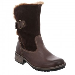 Big size winter mid-calf Boots Josef Seibel Sandra 76 93898
