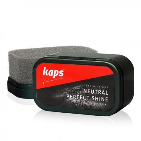 KAPS Skosvamp Perfect Shine