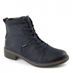 Women's autumn low boots with little warming Josef Seibel 97450