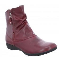 Женские демисезонные ботинки больших размеров Josef Seibel 79724