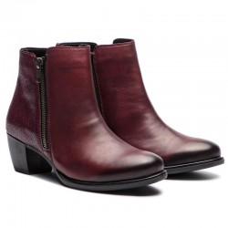 Store størrelser kvinners høstens støvletter Remonte R2674-35