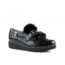 Suur suurused naiste loafer kingad PieSanto 185661