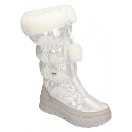 Sniego batai 991224 Manitu