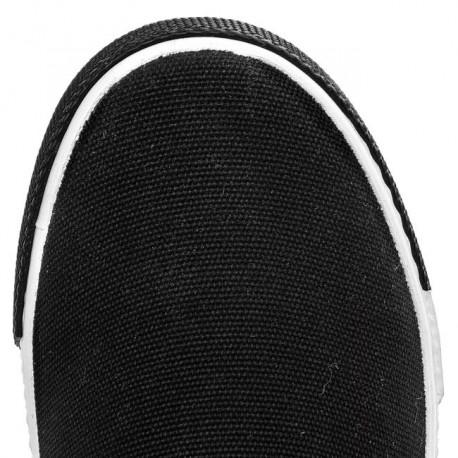 Laisvalaikiui batai / Inkariukai 20002 schwarz