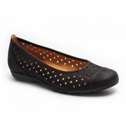 Mustad baleriina-kingad, suured suurused Gabor 64.169.17