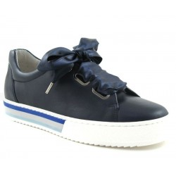 Leather sneakers big sizes Gabor 26.505.56