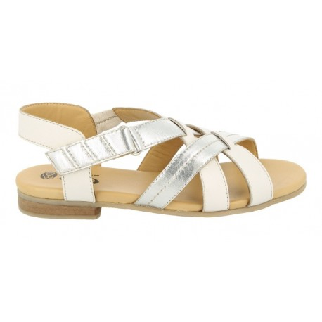 Platas sieviešu sandales DB Shoes 78701W 4E