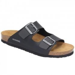 Men's slide flip flops Dr Brinkmann 600275