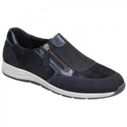 Casual shoe Comfortabel 942134