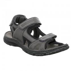 Men's big size sandals Josef Seibel 27603