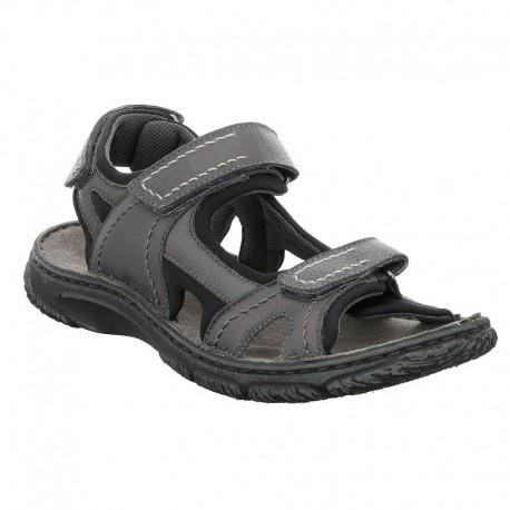 Vīriešu liela izmēra sandales Josef Seibel 27603