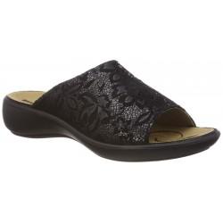 Women's slide flip flops Romika 16101