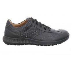 Мужские кожаные кроссовки больших размеров Jomos 322202